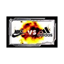 ¿ Nueva guerra Nike - Adidas por Messi ?