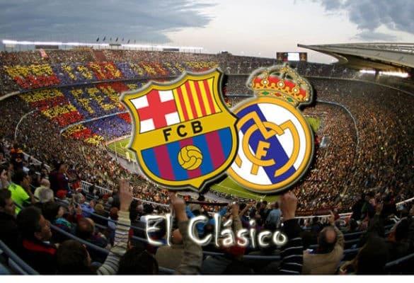 El FC Barcelona supera al Real Madrid en el apartado económico por primera vez