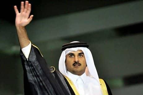 Qatar inyectará 200 millones en el PSG