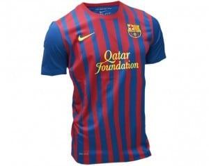 b92664334 Las camisetas de futbol más vendidas en 2012 - FUTBOLFINANZAS ...