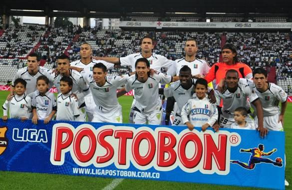 Precios y cantidad de abonos de los equipos de fútbol en Colombia 2013