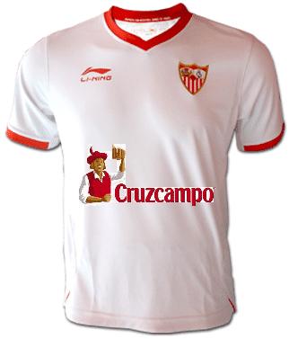 El Sevilla FC cierra un acuerdo con Cruzcampo por cinco años