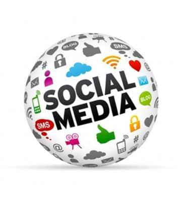 socialmediakleur