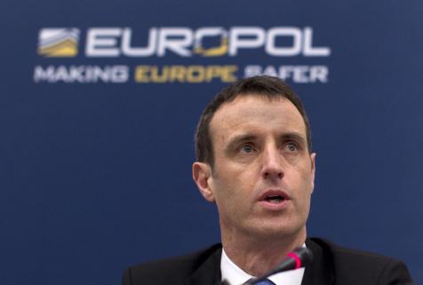 Los 10 paises con más partidos amañados según la Europol