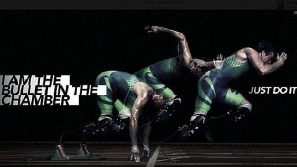 """Nike retira publicidad de Pistorius con la frase: """"Soy la bala en la recámara"""""""