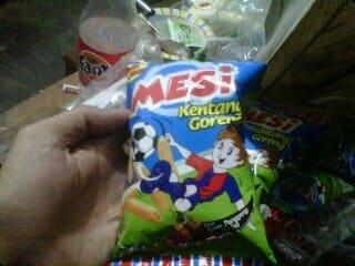 """Productos Mesi con """"una ese"""" triunfan en Indonesia"""