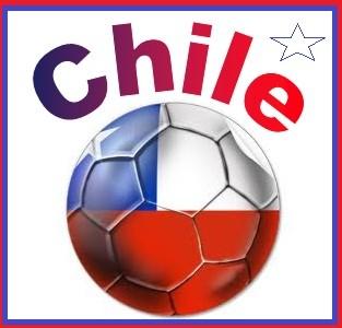 futbol chile