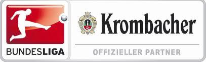 Krombacher patrocinador oficial de la Bundesliga