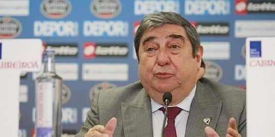 La deuda total del Deportivo es 146,6 millones €