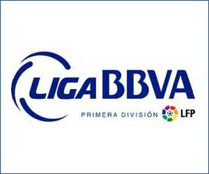 BBVA no da por perdido el patrocinio de la Liga de fútbol