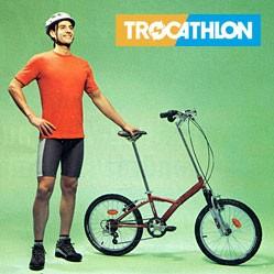 Trocathlon, la feria de material deportivo de ocasión
