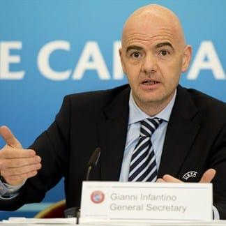 La UEFA contra los fondos de inversión que compran parte de los derechos de jugadores