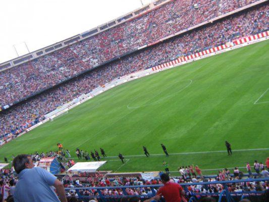 Los clubes de fútbol deben sólo 690 millones a Hacienda, ¿realidad o ficción?