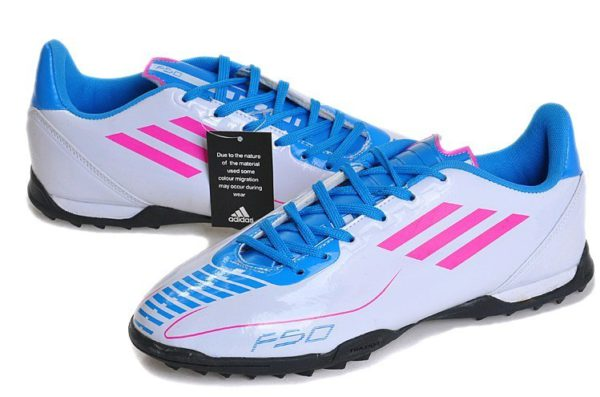 adidas_F50_TRX_TF_Astro_Turf_Football_Trainers_Soccer_Boots_WhiteRadiant_Pink_295