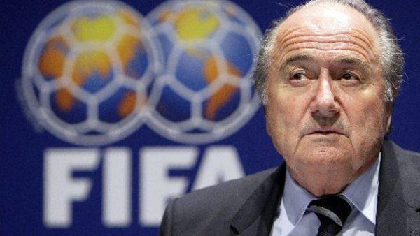 FIFA invertirá dinero en Palestina para fomentar el fútbol