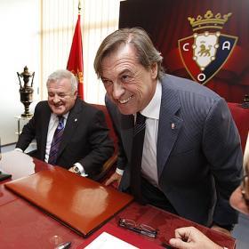 "Políticos ofrecen a Osasuna ""dinero por trasparencia"" para pagar a Hacienda"