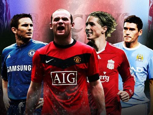 Los 10 equipos que mejor pagan en la Premier League 2013