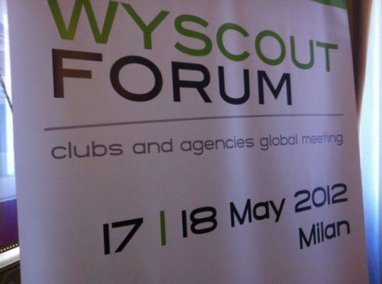 Wyscout, el gran hermano de los futbolistas