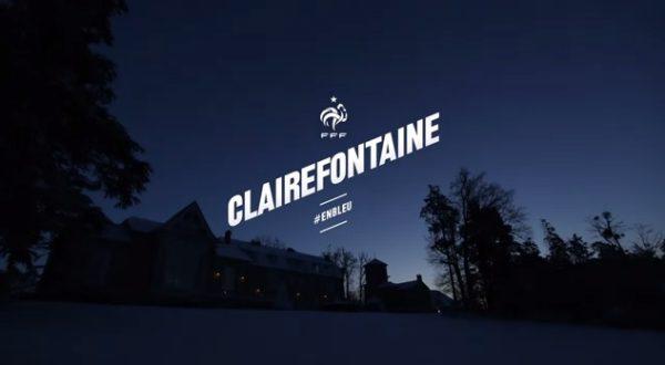 Nike alienta a la selección francesa en las redes sociales