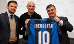 Iberostar, nuevo sponsor del Inter de Milán