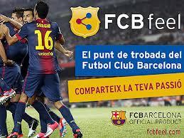 El Barça lanza red social oficial