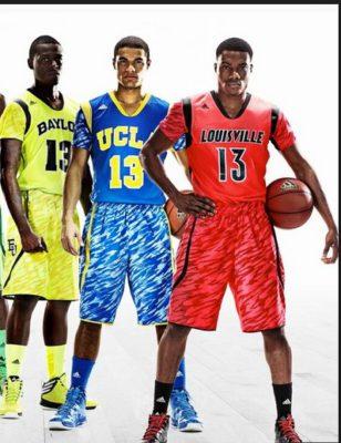Camisetas de fútbol para baloncesto