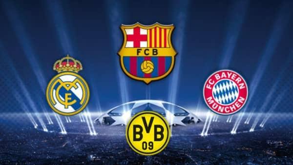 Unas semifinales de 6.000 millones de euros