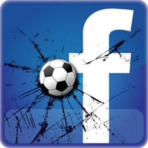 Comparativa seguidores en facebook de las 4 grandes ligas europeas