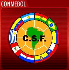 Ranking de selecciones suramericanas con más asistencia de público 2013