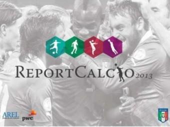 Informe de análisis del Calcio italiano 2013