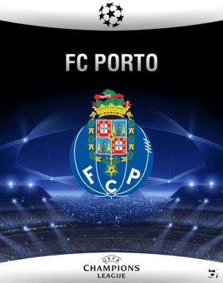 Ingresos por traspasos del FC Porto desde 2003