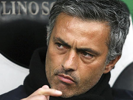 Los números de Mourinho: ¿éxito o fracaso?