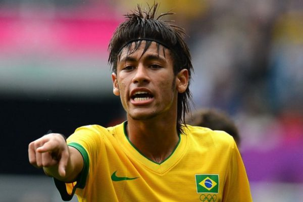 Neymar, a un paso de dar el salto a Europa