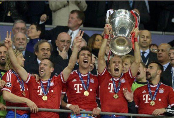 ¿Cuánto dinero gana el campeón de la Champions League?