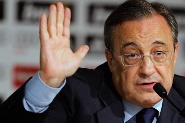 Real Madrid: 600 millones de euros de deuda