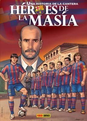 FC Barcelona: nuevo contrato para proteger su cantera