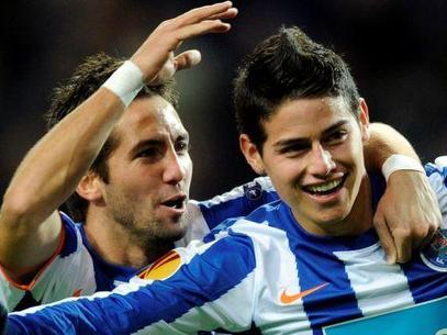 FC Porto, un club trampolín