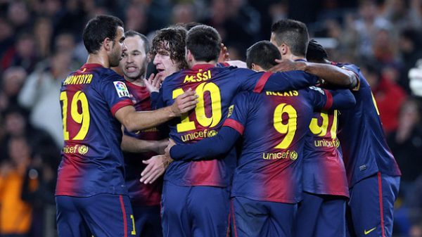 El Barça prepara un cheque de 20 millones por primas