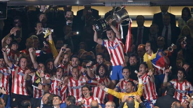 El fútbol español necesita un rescate