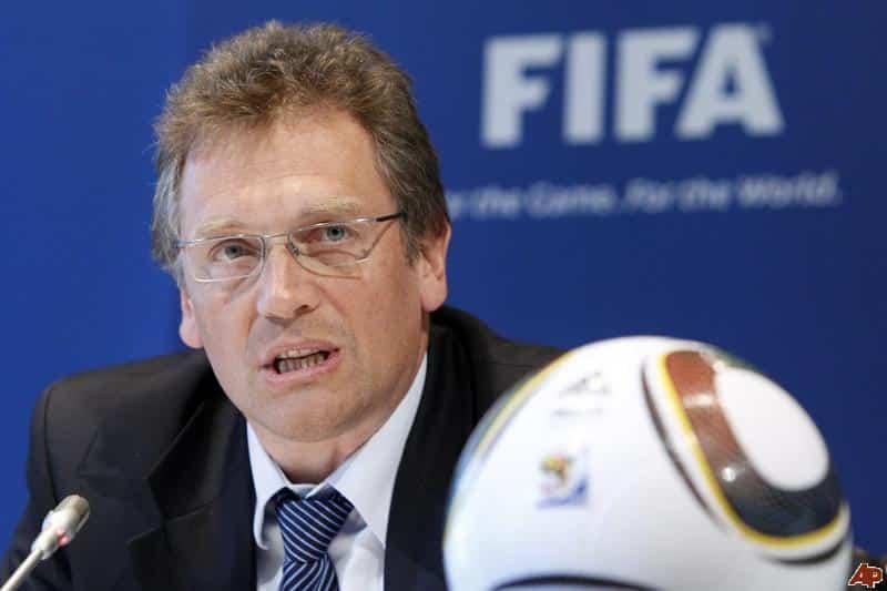 La FIFA se hará de oro con el Mundial de Brasil 2014
