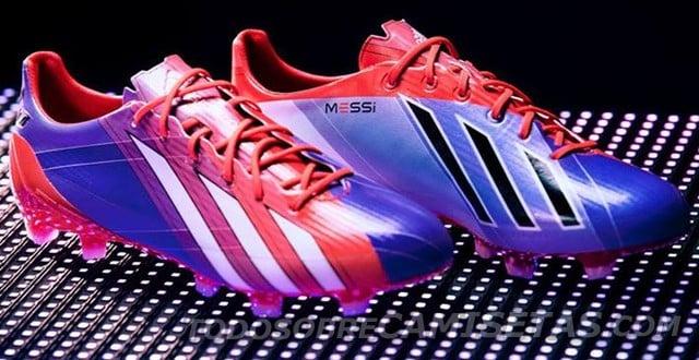 Te las presentamos las Te nuevas botas de Leo Messi ⋆ 310f54