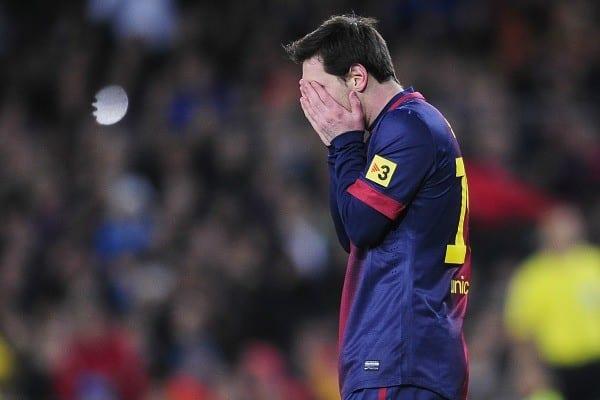 ¿Ha pagado Messi para silenciar a Hacienda?