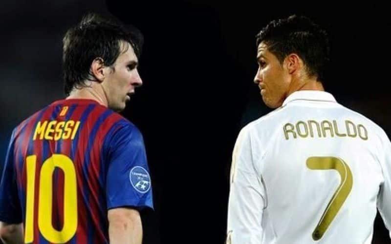 Messi vale el doble que Cristiano Ronaldo