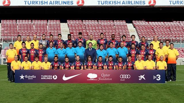 Las secciones profesionales del Barça, un pozo sin fondo