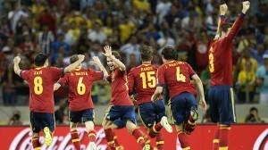 España-Confederaciones