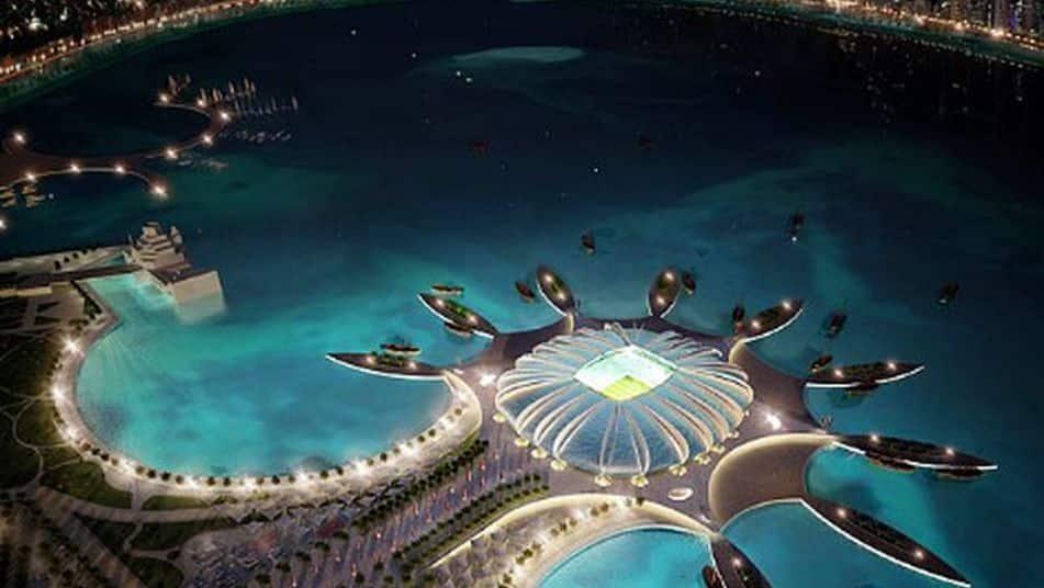 La FIFA quiere cambiar las fechas del Mundial Qatar 2022