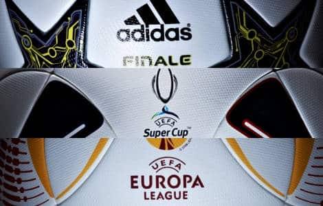 El matrimonio entre la UEFA y Adidas, renovado