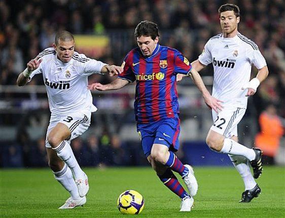 Barça y Madrid fuera del podio de los equipos con más ingresos de la Champions