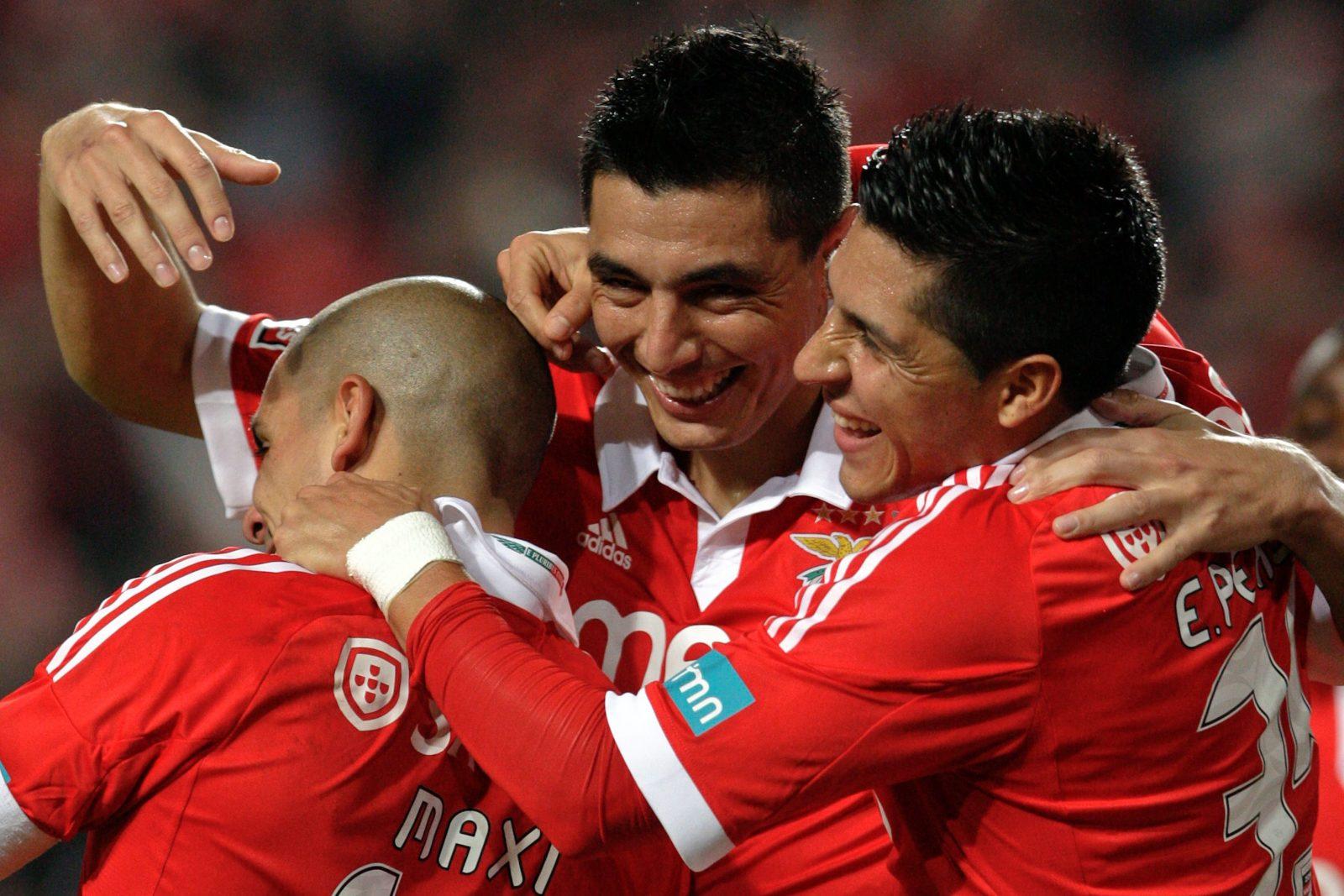 El Benfica presenta el modelo televisivo del futuro