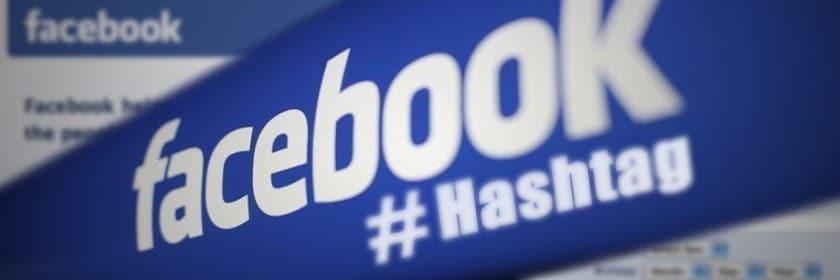 Hashtags en Facebook y cómo utilizarlos en los equipos deportivos